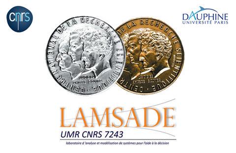 CNRS metal